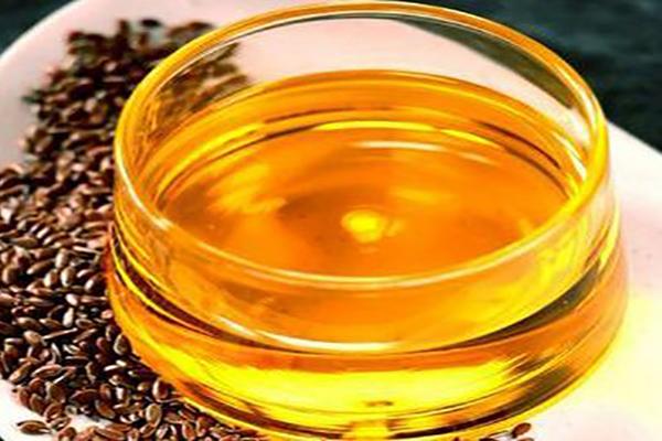 三晶高原亚麻籽油